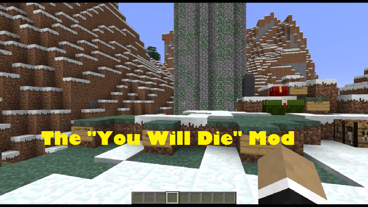 the-you-will-die-mod