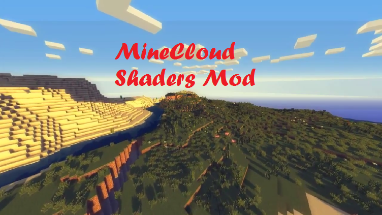 minecloud-shaders-mod