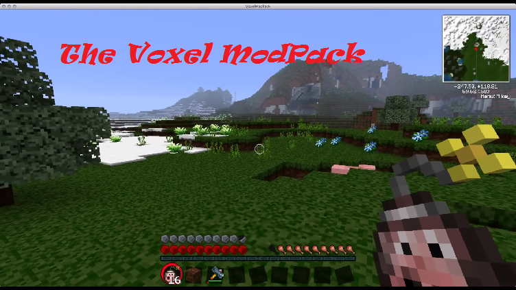 the-voxel-modpack